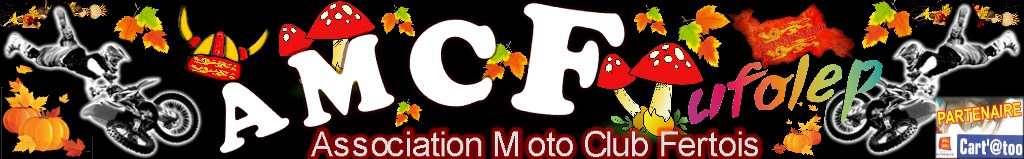 Association Moto Club Fertois