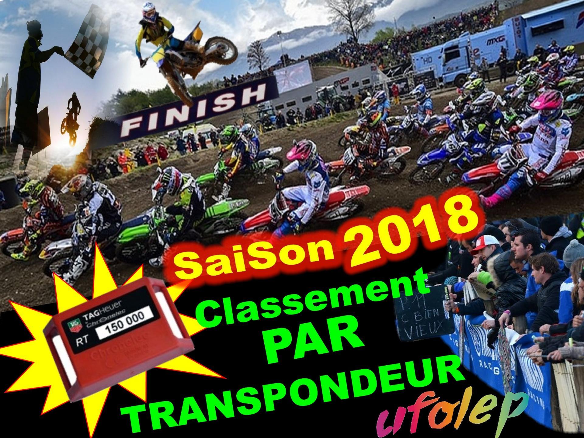 Pub transpondeur 2018