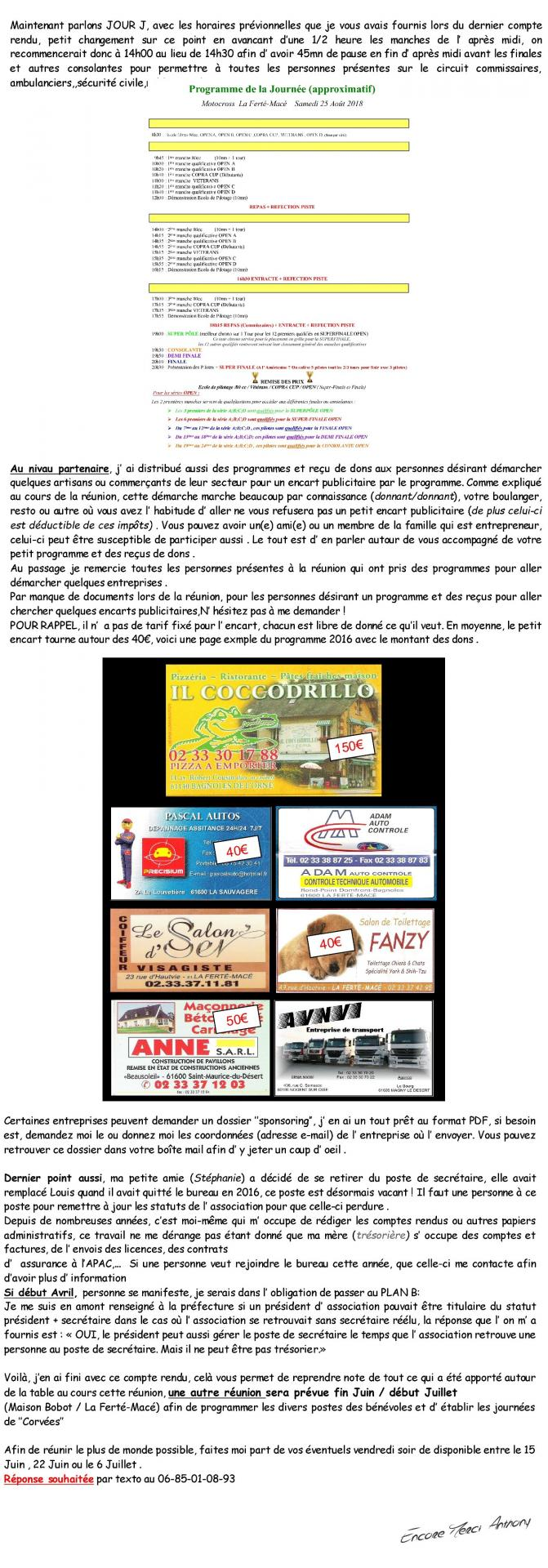 Resume reunion 16 03 2eme page internet